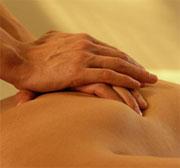 Chirpractic Treatment- hands on
